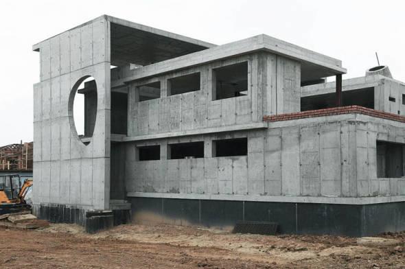 Ооо строймонолит бетон расход материалов на штукатурку стен цементным раствором на 1м2